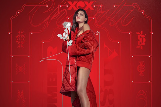 Charli XCX's Number 1 Angel reviewed | Selective Hearing