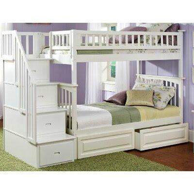 Bunk Beds   Wayfair - Buy Kids Loft, Triple Bunk Bed for Children ...