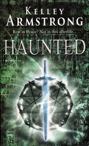 Haunted (Women of the Otherworld, #5)