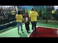 VÍDEO: prefeitura Municipal de Sonora realiza abertura do (JEMS  jogos escolares municipal de Sonora) 2018