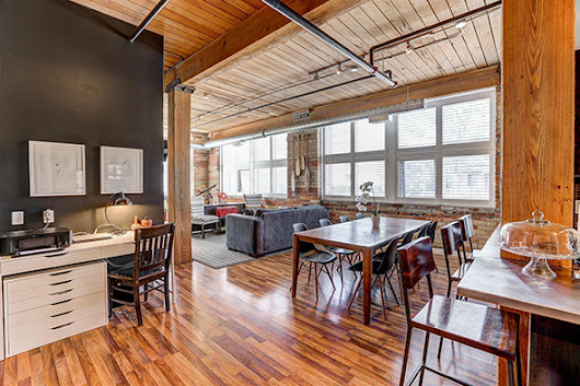 What kind of condo does $700K get you in Toronto?