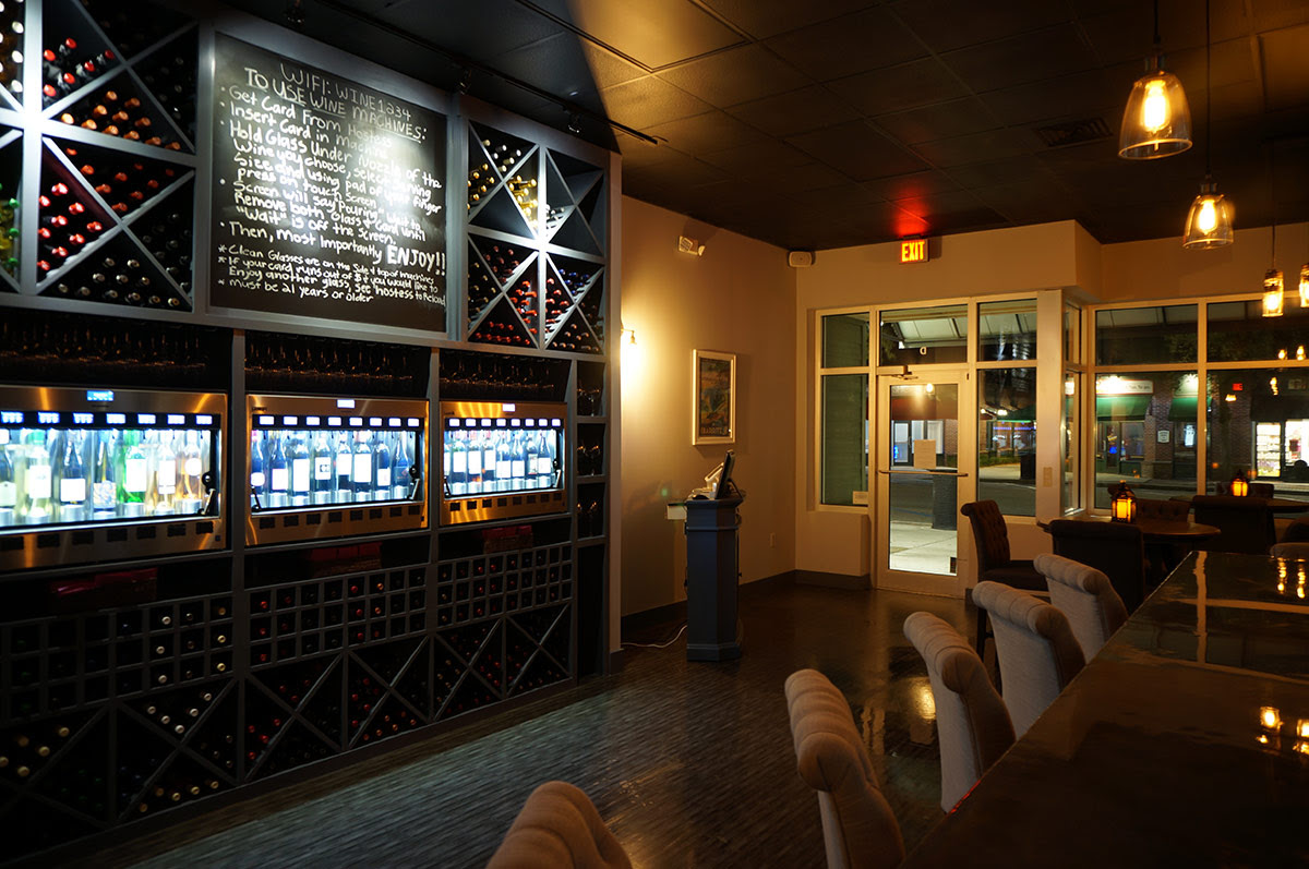 Ardoa Wine Bar Mount Pleasant Sc About