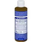 Dr Bronners Soap, Pure-Castile, 18-In-1 Hemp Peppermint - 8 fl oz