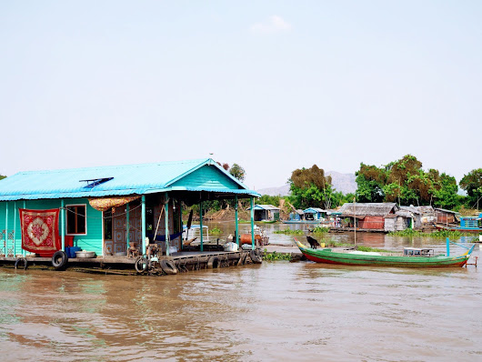 River Cruise on the Mekong: Cambodia and Vietnam in Photos - To Europe And Beyond