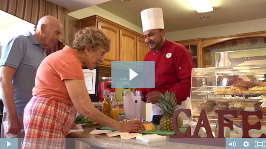 Food for Life™: The Importance of Locally-Grown Whole Foods [VIDEO]