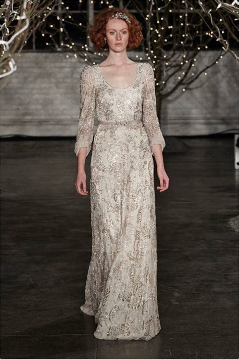 Jenny Packham Bridal Collection 2014