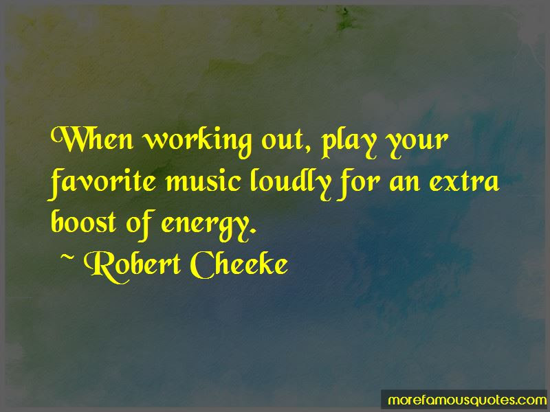 Boost Your Energy Quotes Top 2 Quotes About Boost Your Energy From
