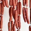 Salami Suicide: Processed Meats Linked To Heart Disease And Cancer : NPR