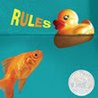 Book Review: Rules by Cynthia Lord