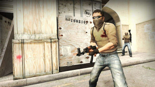 Counter-Strike Adds Harsher Penalties For Repeat Griefers