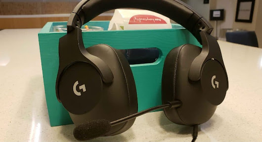 Logitech G Pro Gaming Headset review: It's meant for everyone, not just pro gamers