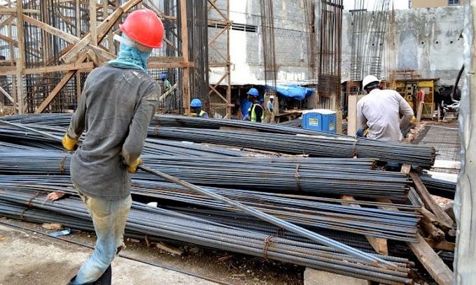 ALZA PRECIOS MATERIALES CONSTRUCCIÓN AUMENTARÍA VALOR FINAL DE LAS VIVIENDAS