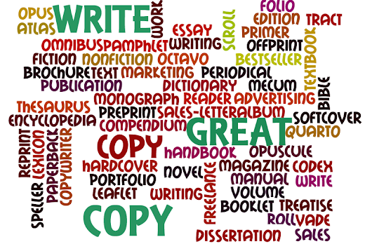 What makes Great Copy?