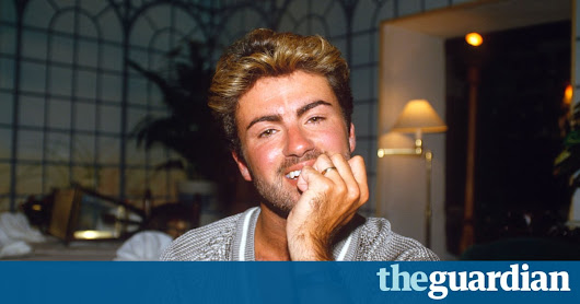Why George Michael turned his back on America | Music | The Guardian