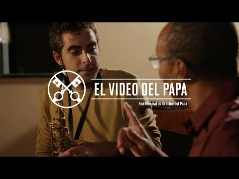 El Video del Papa 12-2017-Por los ancianos