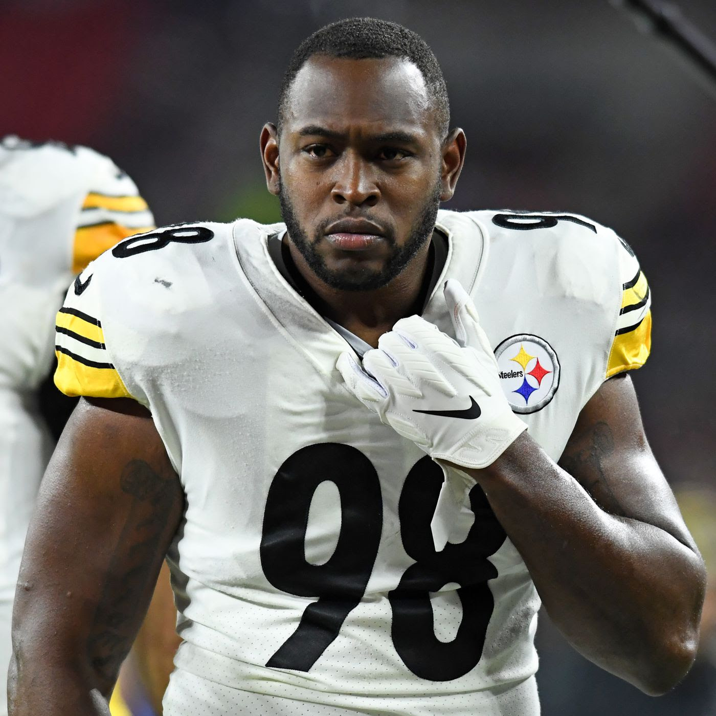 Updating the Steelers' salary cap after Vince Williams' retirement
