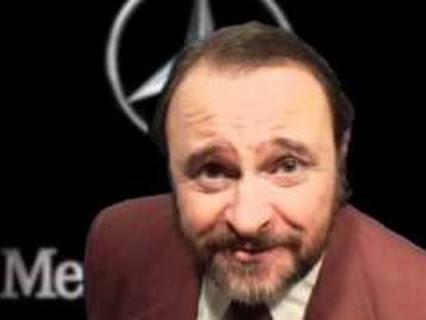 Balasso testimonial Mercedes - Guarda il #Video