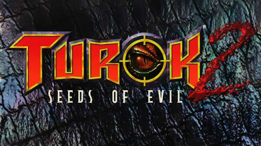 Turok 2 Seeds of Evil Remastered Telecharger Version Complète |