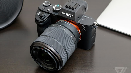 Sony A7 II review: the next great camera, someday
