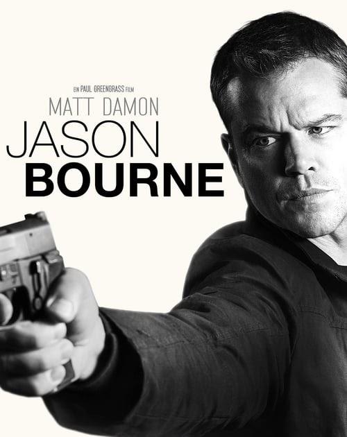 Jason Bourne Stream Deutsch 2019