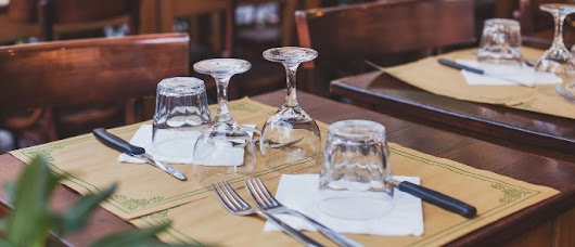 Tools to Help a Restaurant Run Efficiently - Tenocation