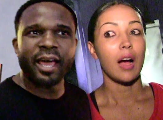 Darius McCrary Accused Of Abusing Baby, Attacking Wife