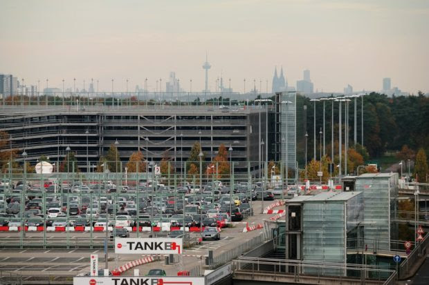 Here Are The Advantages And Disadvantages Of Airport Parking