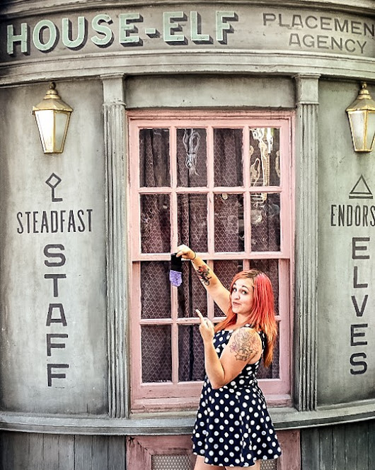 Tips For Making The Most of a Short Visit to Universal, Florida | Mini Adventures