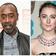 Don Cheadle is better than Saoirse Ronan at Catchphrase, but just barely