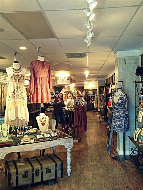 25  best ideas about Consignment store displays on