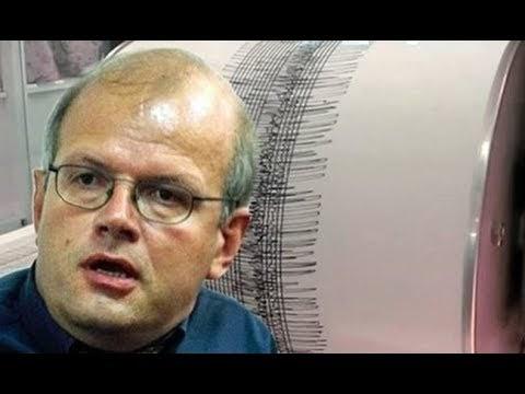 Τσελέντης: «Περιμένουμε 30 φορές μεγαλύτερο σεισμό στην Αθήνα»
