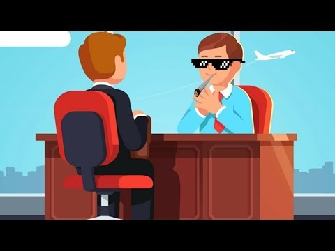 Same CV Apply For Every Job | Like a Boss