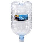 Bottled Spring Water, 4 Gallon Bottle