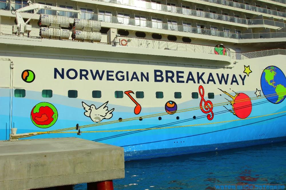 Ship Name