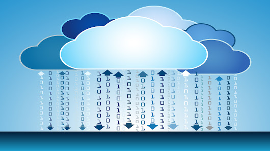 The Top Three Challenges of Moving Data to the Cloud