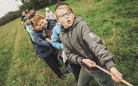 Why Donate to School Programs Focused on Outdoor Learning