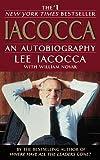 Book Cover: Iacocca by William Novak