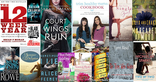 Your 6 FREE & 9 bargain books for July 16th