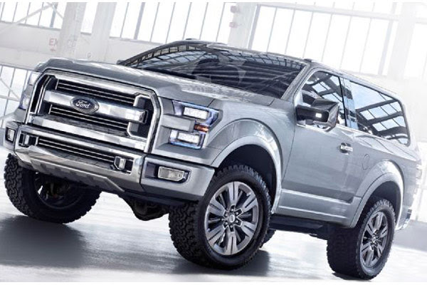 Ford Fans Tricked into Believing the Bronco Will Return ...
