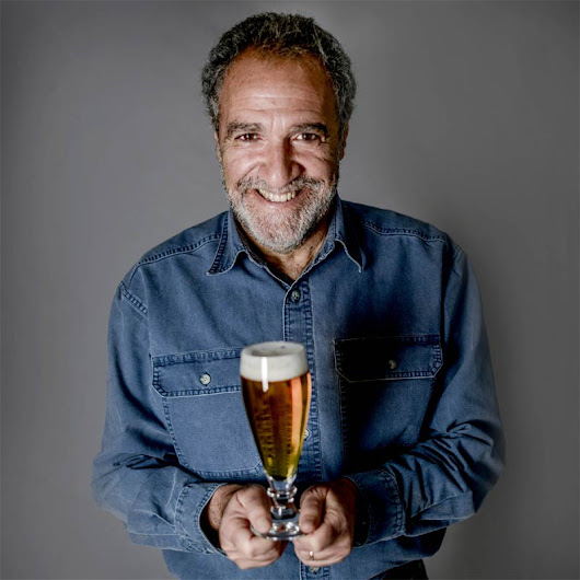 After 37 Years, Charlie Papazian Steps Down as President of the Brewers Association - Beer News