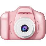 iMountek Kids Digital Camera | Pink