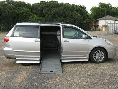 Texas Wheelchair Vans For Sale Mobilityworks