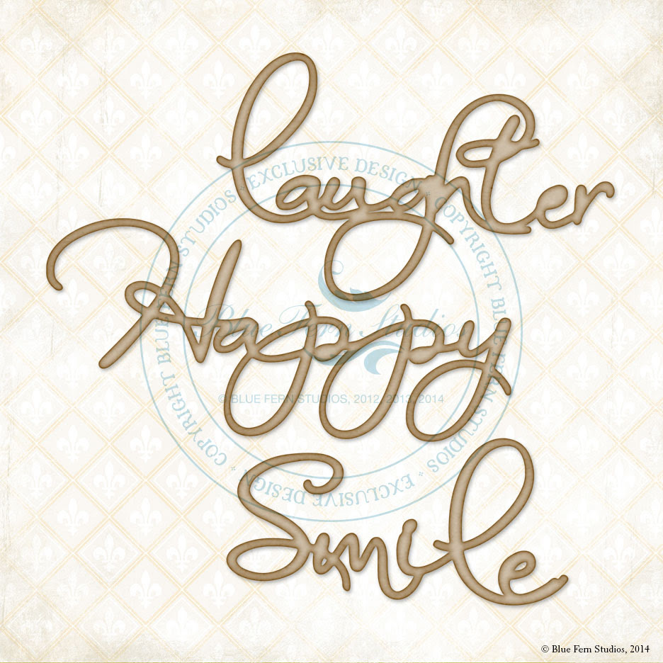 Laughter, Happy, Smile