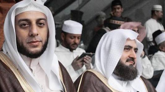 Syekh Ali Jaber, Ulama yang Mendoakan dan Minta Maaf ke Penusuknya