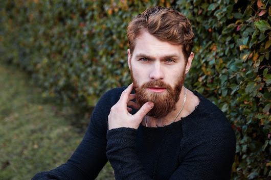 Men's Facial Hair | Beard Styles & Attractiveness | Avenue Five Inst.