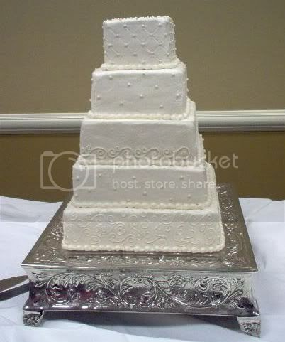 how to make a square wedding cake square wedding cake pictures considerations when 15857