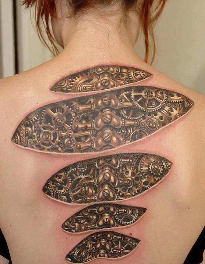 25 Unique Tattoo Ideas Inspirations
