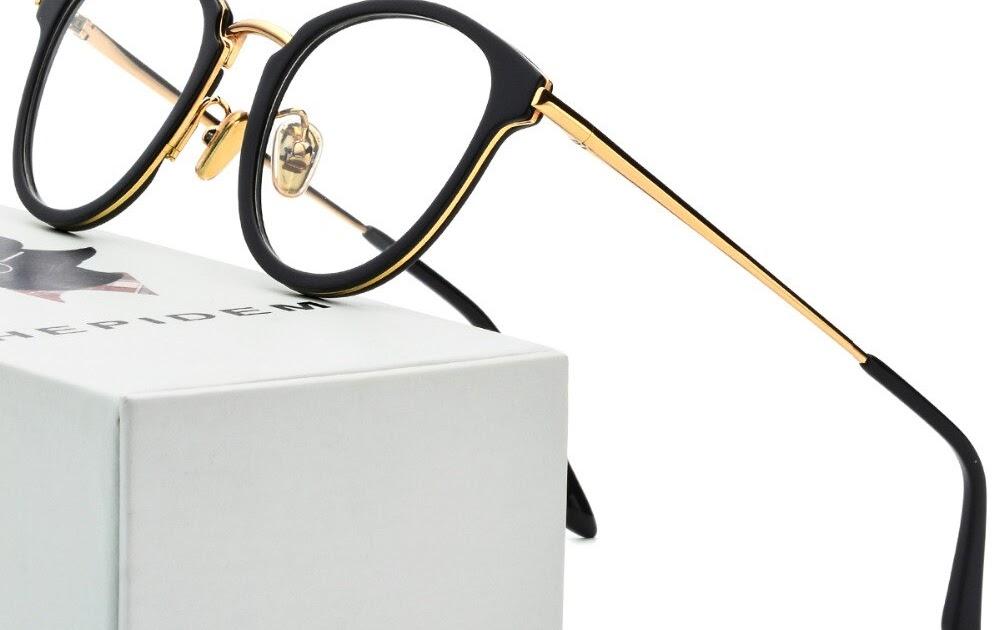 7d43aae691ed0f Kopen Goedkoop Acetaat Bril Frame Mannen 2018 Metalen Ronde Brillen Optische  Spektakel Vrouwen Vintage Rvs Eyewear Prijs ~ milakunissexscenes