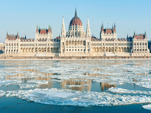 11 European Cities That Are Even Better in Winter - Photos - Condé Nast Traveler