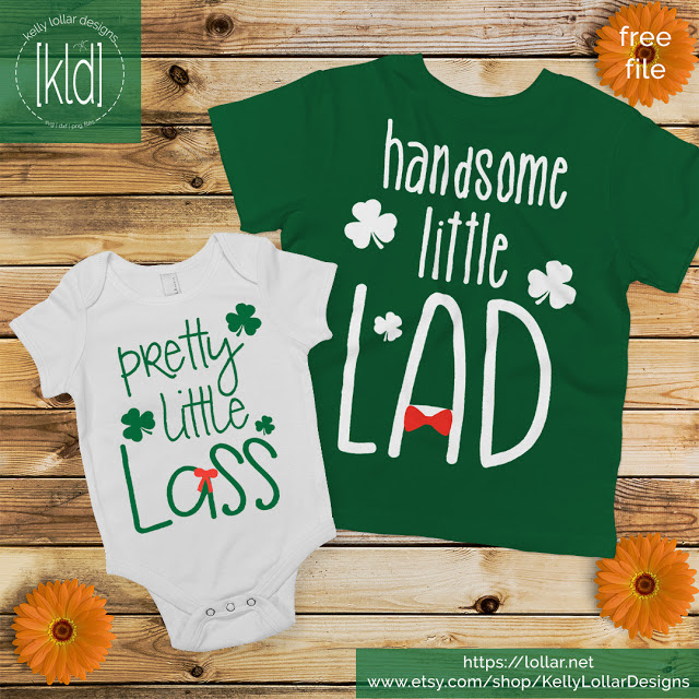 St Patricks Day Vinyl Ideas Mine For The Making